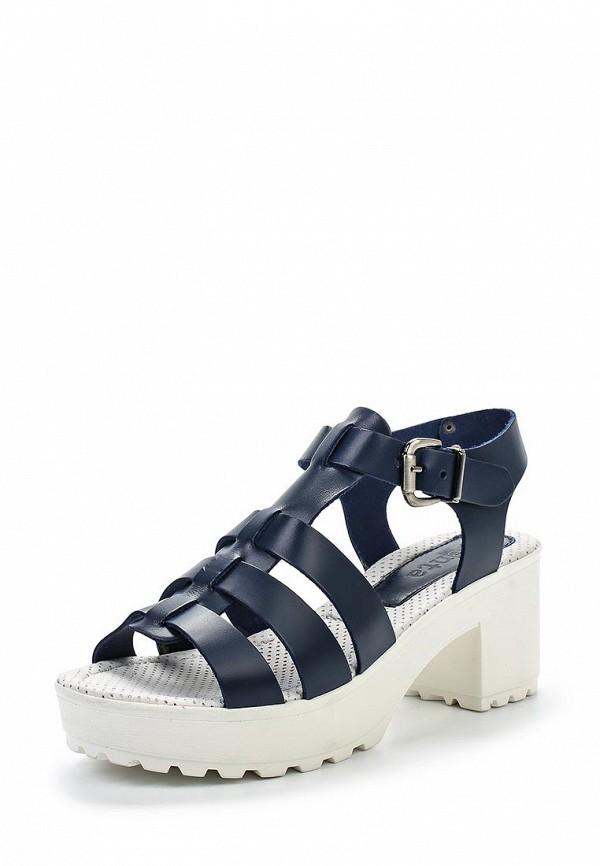 Босоножки на каблуке Benta 23915-17: изображение 1