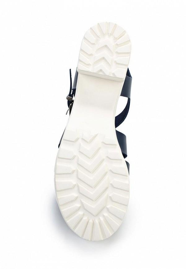 Босоножки на каблуке Benta 23915-17: изображение 3