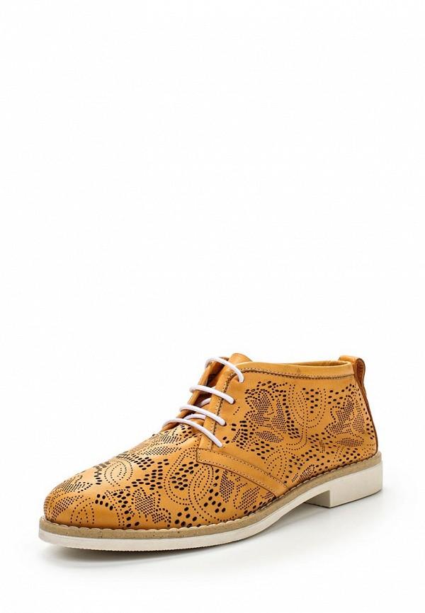 Женские ботинки Benta 23518-18: изображение 1