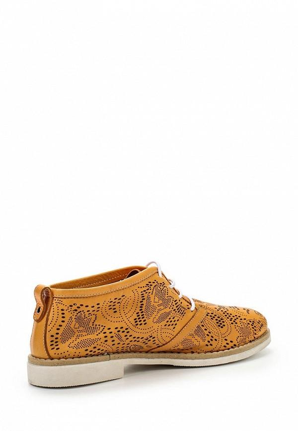 Женские ботинки Benta 23518-18: изображение 2