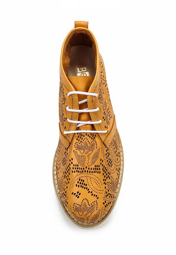 Женские ботинки Benta 23518-18: изображение 4