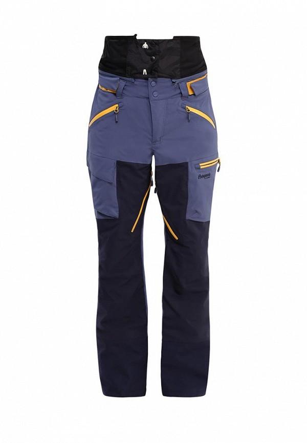 Мужские спортивные брюки Bergans of Norway 1128