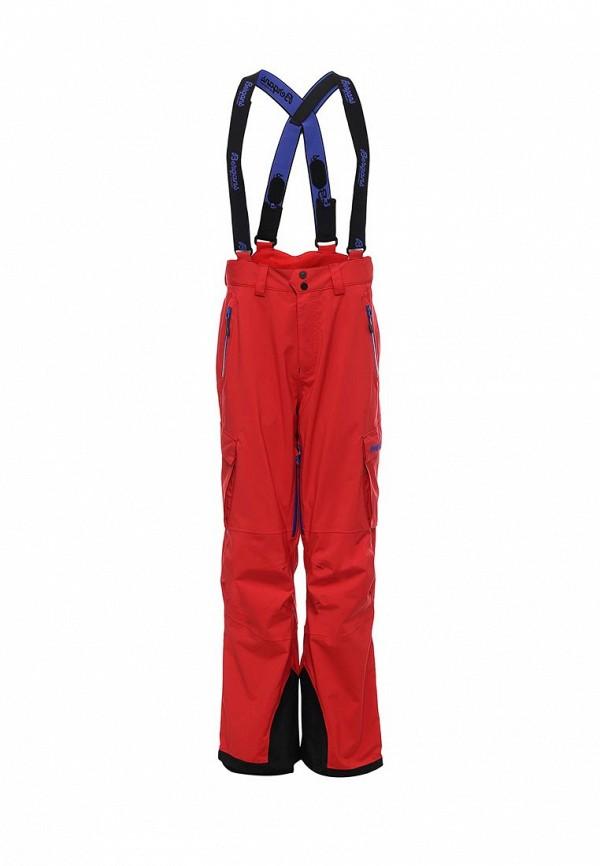 Мужские утепленные брюки Bergans of Norway 1192