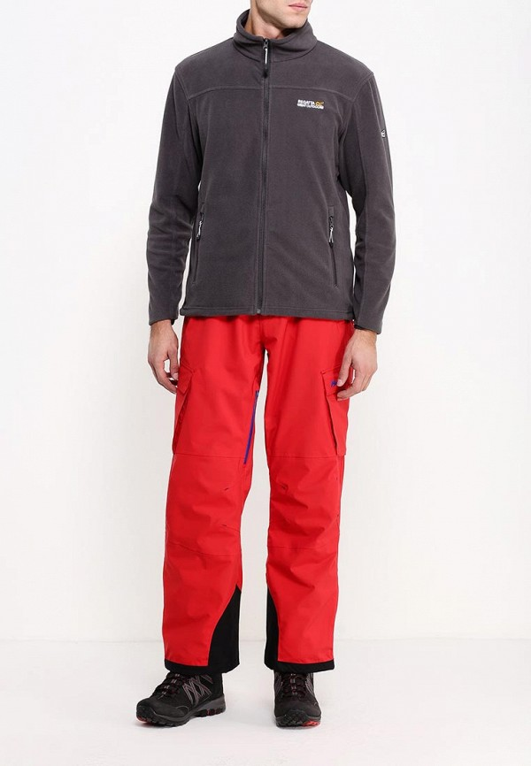 Мужские утепленные брюки Bergans of Norway 1192: изображение 3