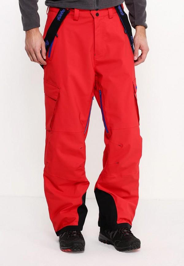 Мужские утепленные брюки Bergans of Norway 1192: изображение 4