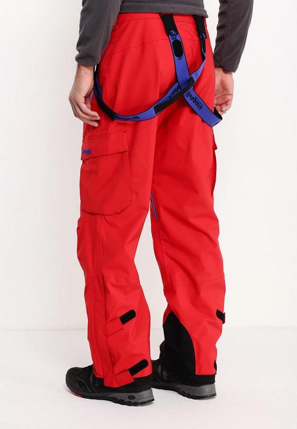 Мужские утепленные брюки Bergans of Norway 1192: изображение 5