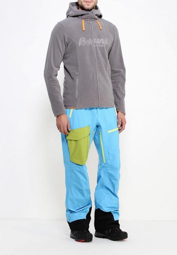 Мужские утепленные брюки Bergans of Norway 1236: изображение 2