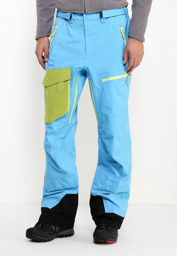 Мужские утепленные брюки Bergans of Norway 1236: изображение 3