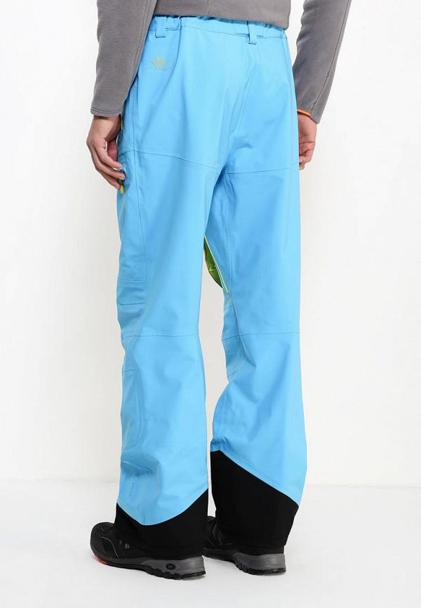 Мужские утепленные брюки Bergans of Norway 1236: изображение 4