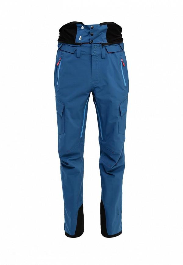 Мужские утепленные брюки Bergans of Norway 1388
