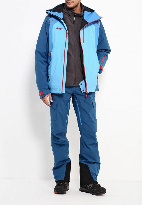 Мужские утепленные брюки Bergans of Norway 1388: изображение 2