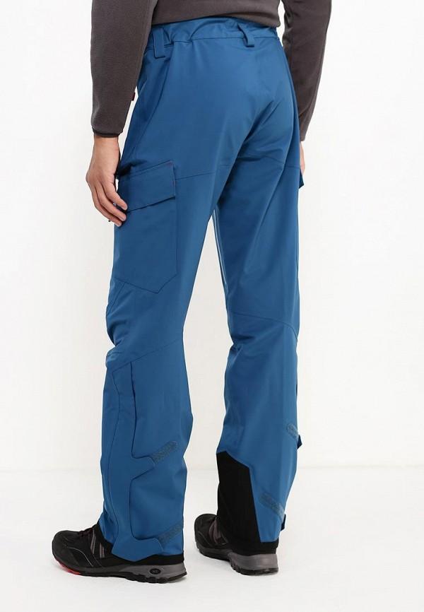 Мужские утепленные брюки Bergans of Norway 1388: изображение 4