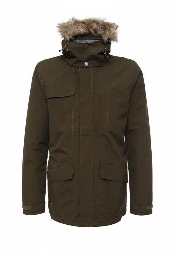 Утепленная куртка Bergans of Norway 7522: изображение 1