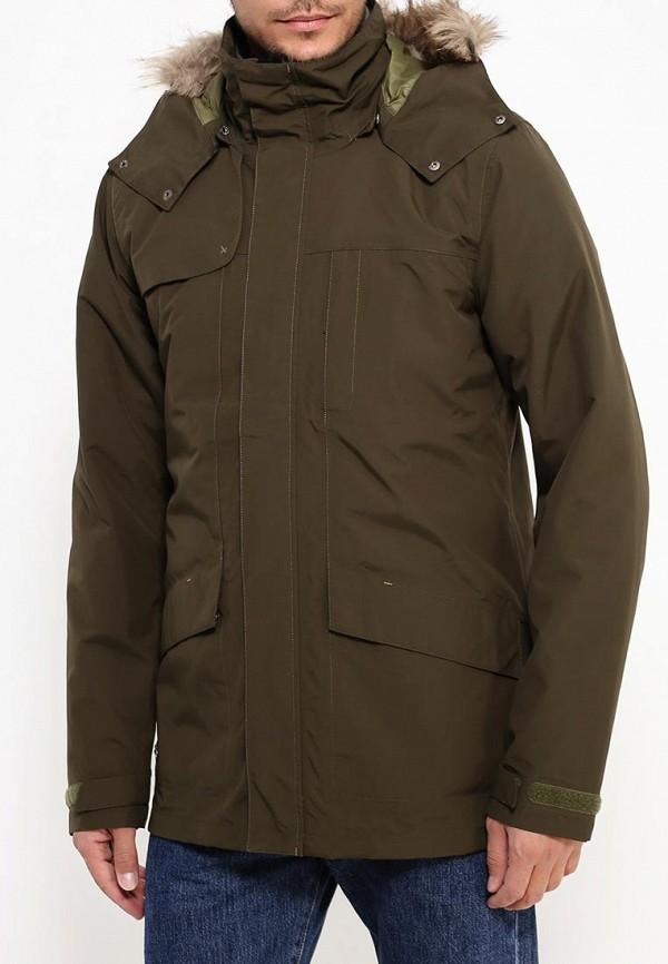 Парка Bergans of Norway Bergans of Norway BE071EMMJM66 куртка горнолыжная bergans of norway bergans of norway be071ewmjm80