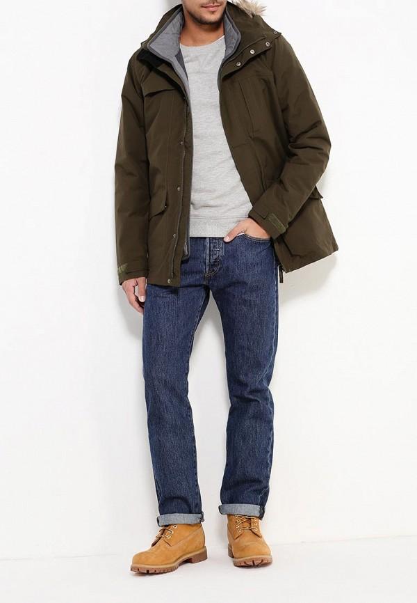 Утепленная куртка Bergans of Norway 7522: изображение 5