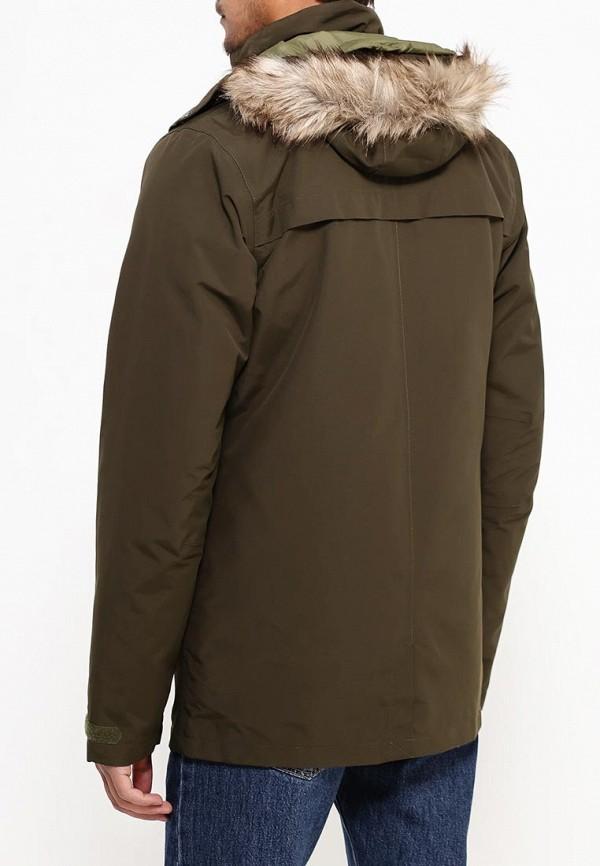 Утепленная куртка Bergans of Norway 7522: изображение 7