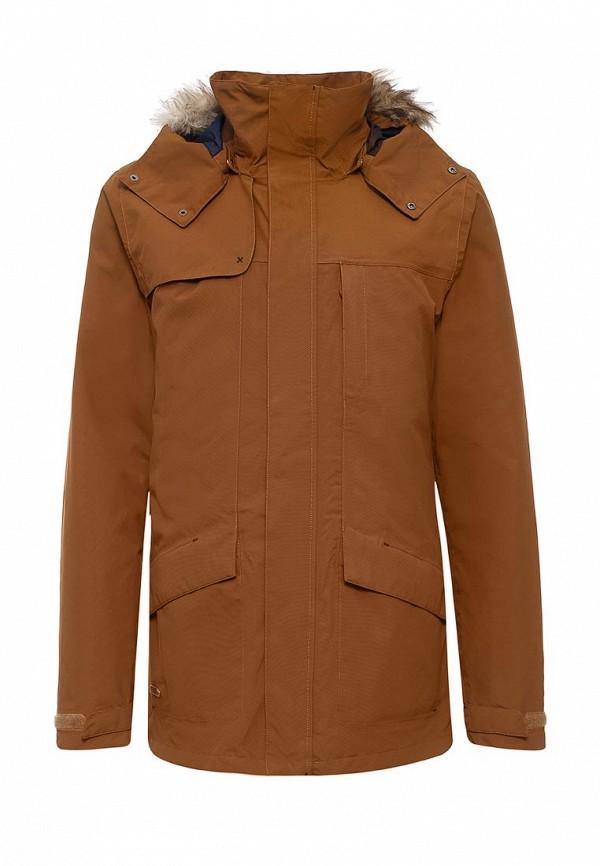 Утепленная куртка Bergans of Norway 7522
