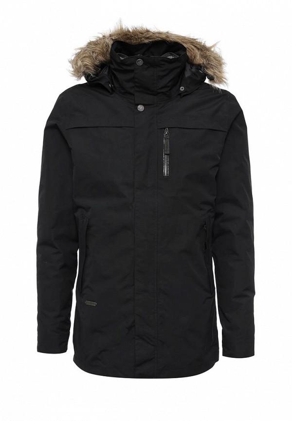 Утепленная куртка Bergans of Norway 7526: изображение 1