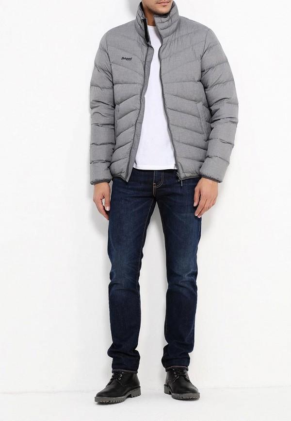 Утепленная куртка Bergans of Norway 7526: изображение 4