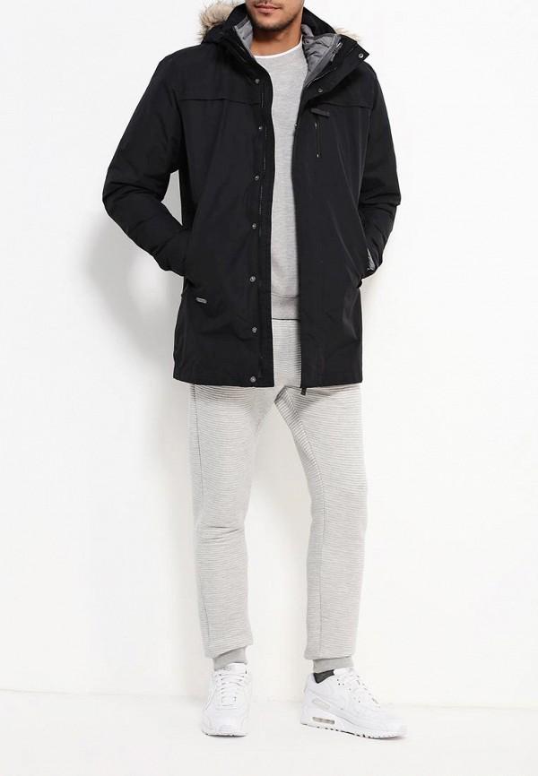 Утепленная куртка Bergans of Norway 7526: изображение 5