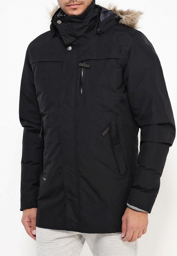 Утепленная куртка Bergans of Norway 7526: изображение 6