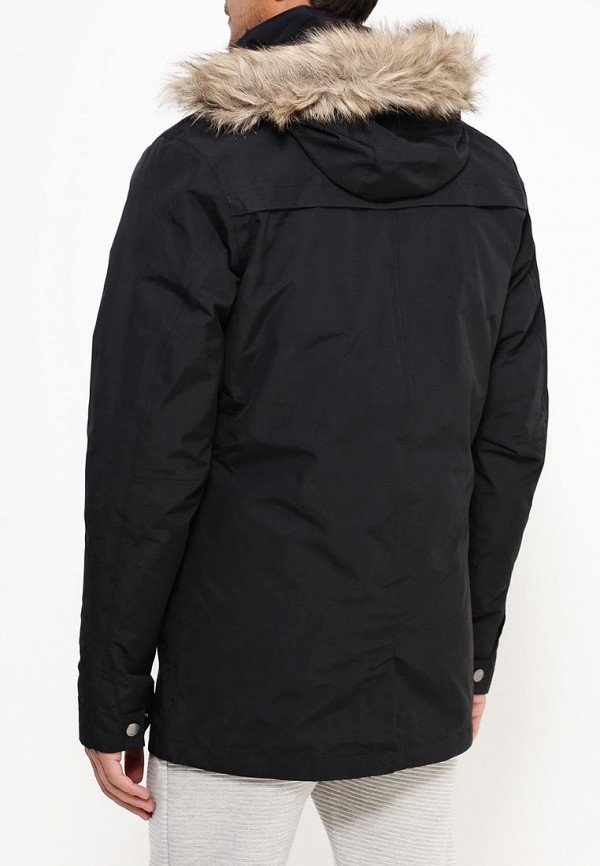 Утепленная куртка Bergans of Norway 7526: изображение 7