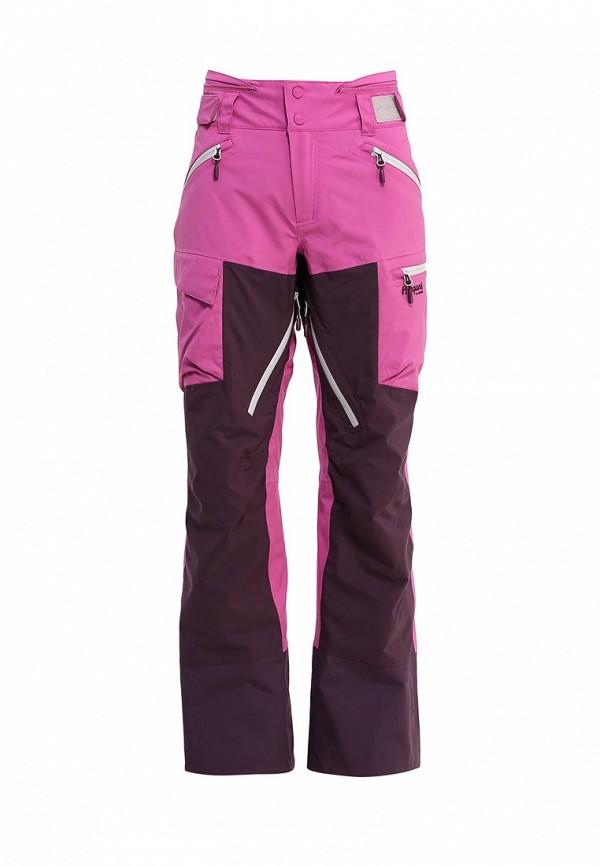Женские утепленные брюки Bergans of Norway 1129
