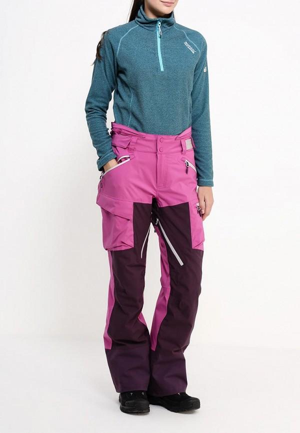 Женские утепленные брюки Bergans of Norway 1129: изображение 2