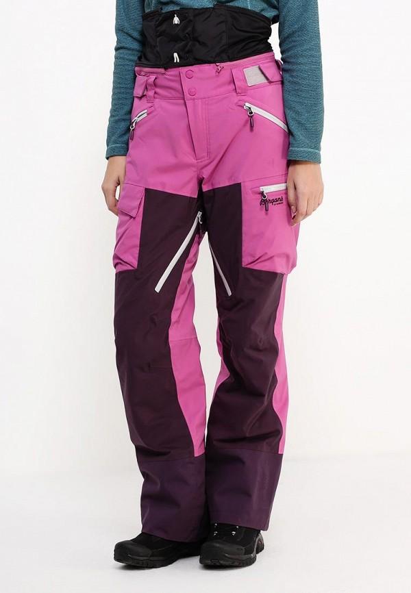 Женские утепленные брюки Bergans of Norway 1129: изображение 3