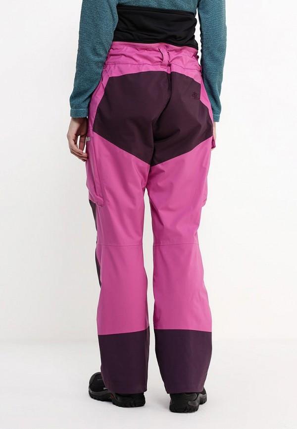 Женские утепленные брюки Bergans of Norway 1129: изображение 4