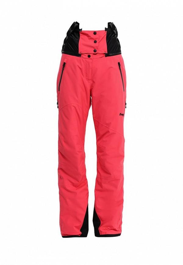 Женские спортивные брюки Bergans of Norway 1403