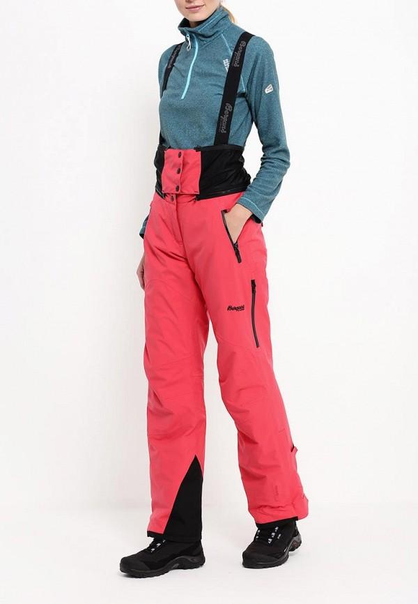 Женские спортивные брюки Bergans of Norway 1403: изображение 2