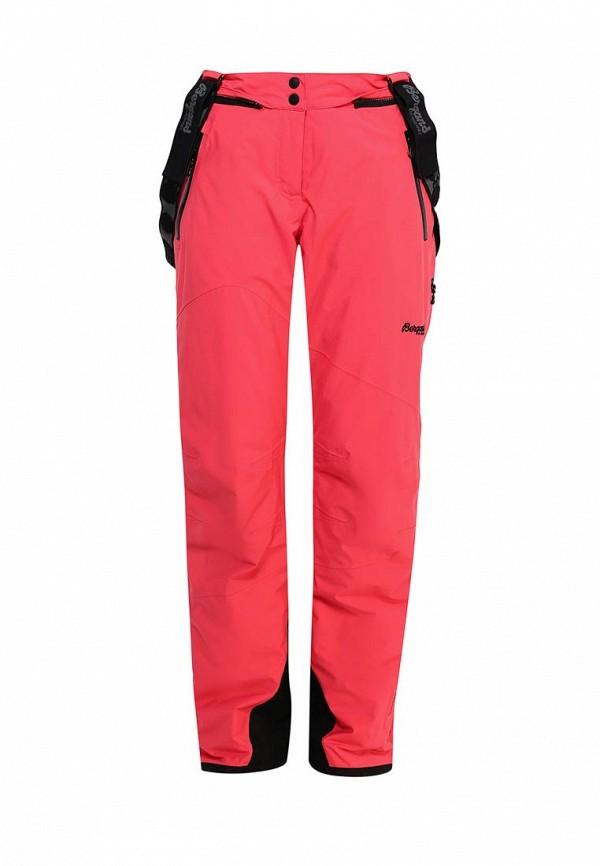Женские спортивные брюки Bergans of Norway 1403: изображение 3
