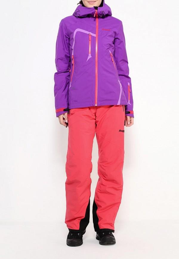 Женские спортивные брюки Bergans of Norway 1403: изображение 4