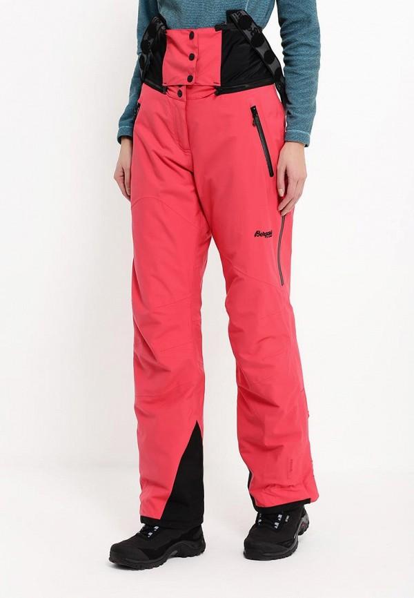 Женские спортивные брюки Bergans of Norway 1403: изображение 7