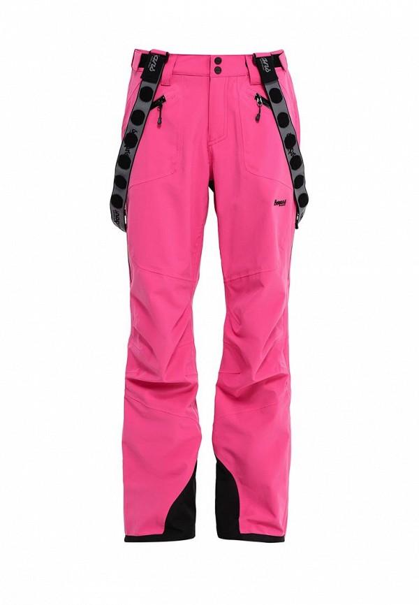 Женские утепленные брюки Bergans of Norway 5013