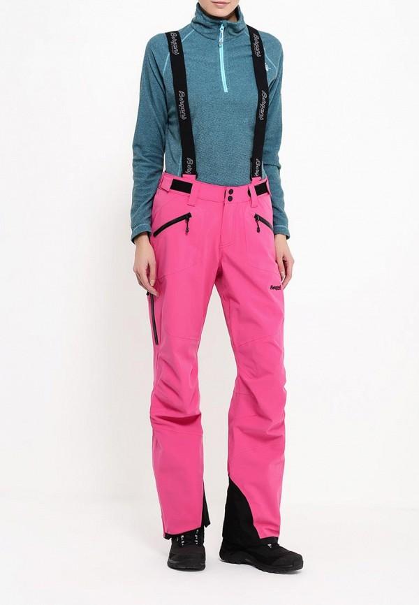 Женские утепленные брюки Bergans of Norway 5013: изображение 2