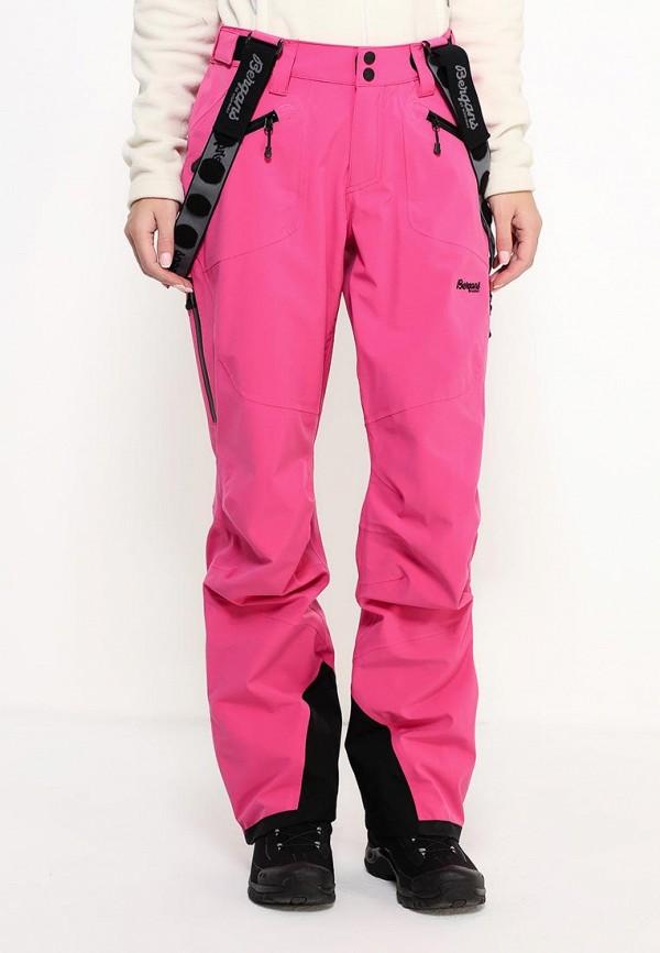 Женские утепленные брюки Bergans of Norway 5013: изображение 5