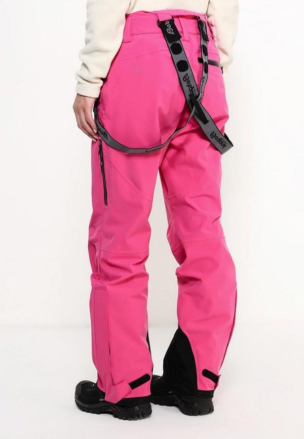 Женские утепленные брюки Bergans of Norway 5013: изображение 6