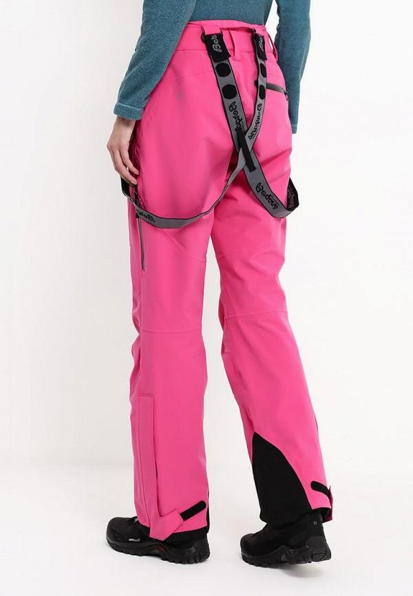 Женские утепленные брюки Bergans of Norway 5013: изображение 4