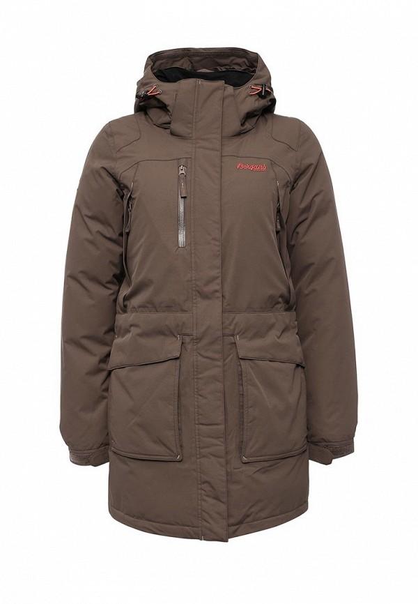 Утепленная куртка Bergans of Norway 5387: изображение 1