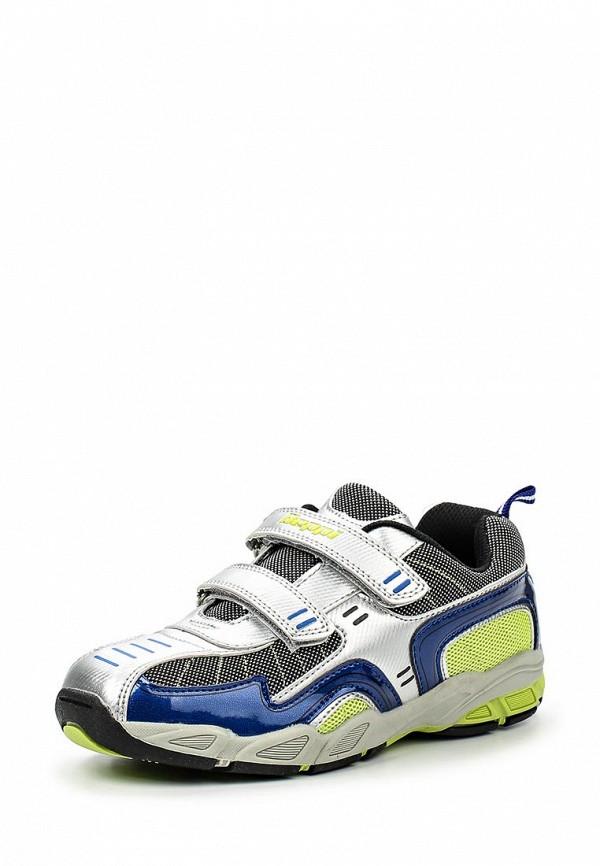 Кроссовки для мальчиков Beppi 2133992: изображение 1