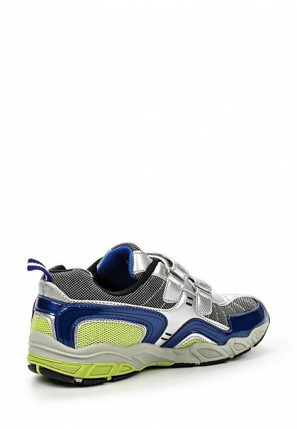 Кроссовки для мальчиков Beppi 2133992: изображение 2