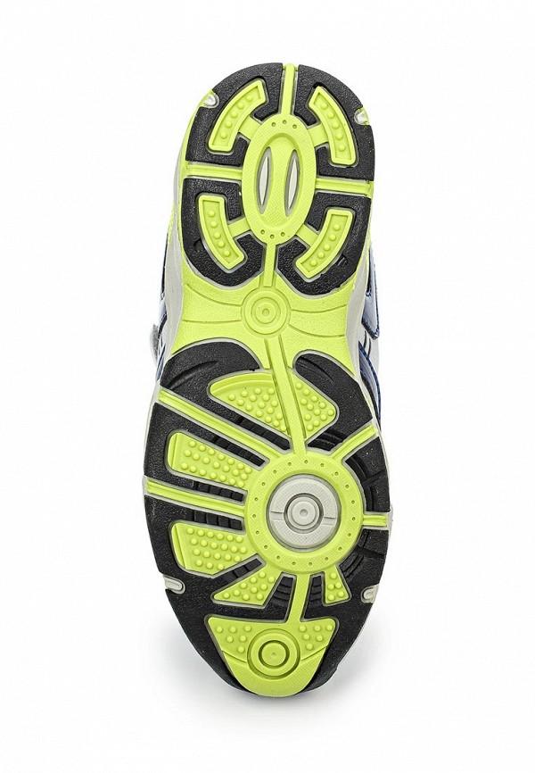 Кроссовки для мальчиков Beppi 2133992: изображение 3