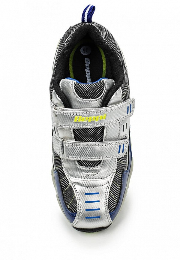 Кроссовки для мальчиков Beppi 2133992: изображение 4