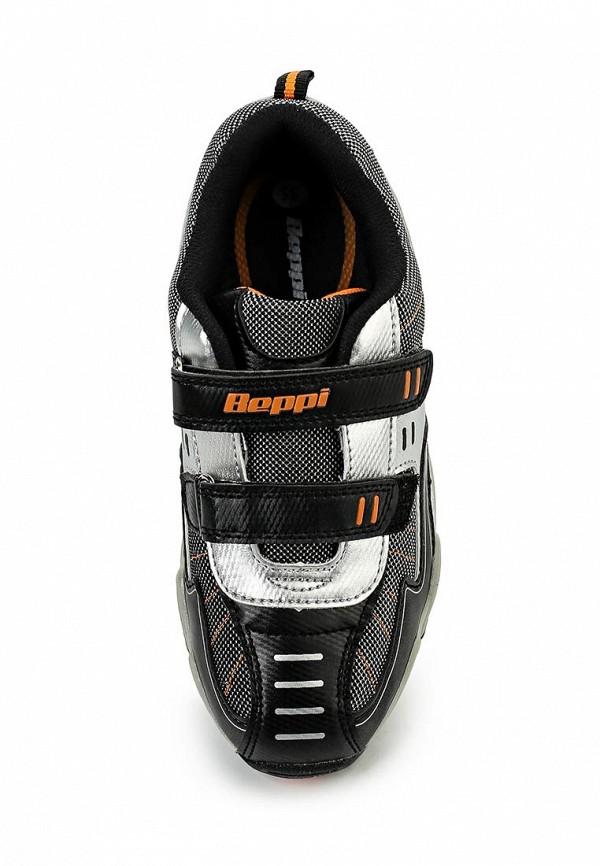 Кроссовки для мальчиков Beppi 2133993: изображение 4