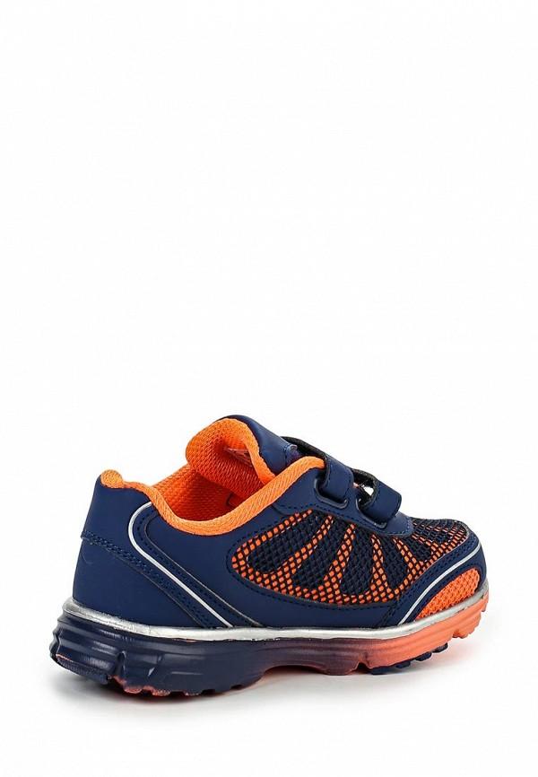 Кроссовки для мальчиков Beppi 2141602: изображение 2