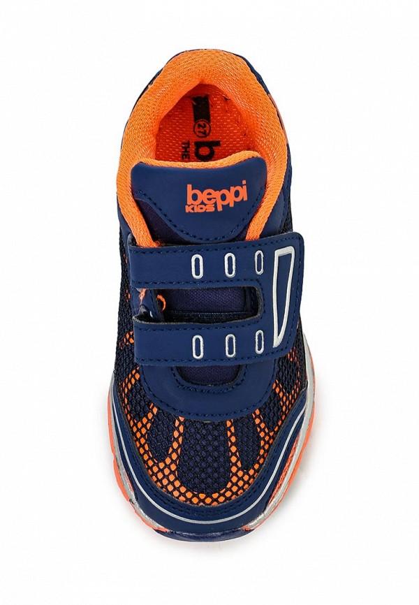 Кроссовки для мальчиков Beppi 2141602: изображение 4