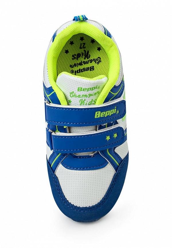 Кроссовки для мальчиков Beppi 2141690: изображение 4