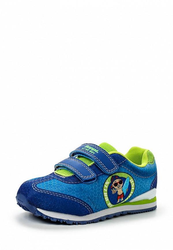Кроссовки для мальчиков Beppi 2141990: изображение 1
